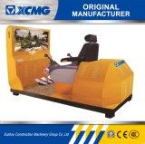 Simulador de passeio de Training&Examination da máquina escavadora
