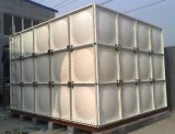 SMC para el tanque de agua del panel