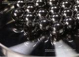 bola de acero con poco carbono de 6.35m m G100 AISI 1010/1015/1045