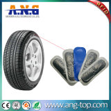 Étiquette de pneu d'IDENTIFICATION RF pour le rail et le management de pneu de véhicule