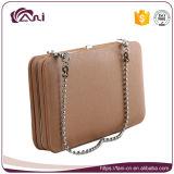 Оптовая повелительница Телефон Бумажник Случай способа бумажника PU изготовленный на заказ, случай бумажника карточки женщин кожаный