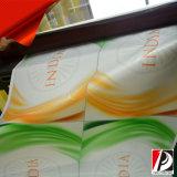 Плакат винила PVC Self-Adhesive (SEL-01)