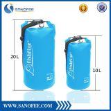 10L all'ingrosso 20L 30L impermeabilizzano il sacchetto asciutto del pacchetto dell'oceano