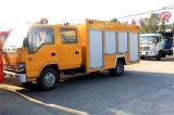 de Vrachtwagen van de Brand van de Pomp 6000L Isuzu, de Afmeting van de Vrachtwagen van de Brand van het Schuim
