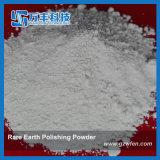 Poudre de polissage d'oxyde de cérium de terre rare pour le marbre