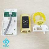 Elektronische Keyless Schrank-Verschlüsse der Wristband BADEKURORT Hotel-Sauna-Sicherheits-RFID