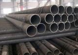 Tubo de acero inconsútil flúido del uso Q345