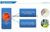 Angebendes Ammoniumnitrat des Cer-99.99% für koreanischen Markt