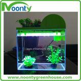 De Tank van de Vissen van het Aquarium van het glas/de Tank van het Aquarium van het Glas