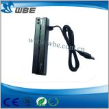 POS System Manual Swipe Magnetic Stripe Card Reader