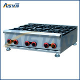 [غ2] [غس رنج] مع موقد من يطبخ معدّ آليّ