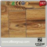 Tipo plástico del suelo y suelo material del tecleo del vinilo del PVC
