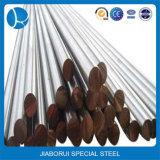 Barra de aço inoxidável redonda de ASTM 304 por laminado a alta temperatura