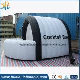 Tente gonflable extérieure de barre, usager gonflable de tente de Pub en vente