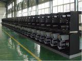 Machine à filer de Spandex de qualité pour le textile