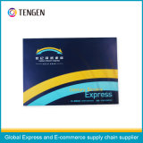 Custom Design Printing Padded Express Document Wraps
