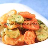 혼합 넓은 콩 칩, 다채로운 다른 취향 넓은 콩 칩