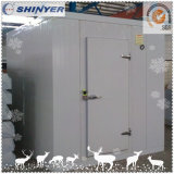 低温貯蔵部屋またはフリーザー部屋のためのPUサンドイッチパネル