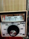 Troqueladora caliente manual que estampa el área el 10*13cm