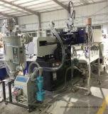 Máquina de sequía material de la cristalización del animal doméstico con tecnología avanzada