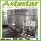 Mineralwasser-Filter-Maschinen-Preis des Edelstahl-SUS304