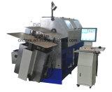 Multifunktions-verbiegende Maschine CNC-3D mit hoher Präzision