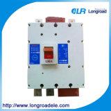 El moho fotovoltaica CC Disyuntor