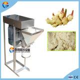 Rectifieuse électrique automatique de pâte de /poivron de poivre d'oignon de pomme de terre de gingembre d'ail