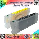 700ml Epson P7000 P9000를 위한 대량 잉크 카트리지는 잉크 카트리지 T8041-9를 대체한다