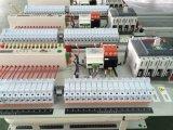 Chaînes de caractères solaires du cadre 4-16 de combinateur