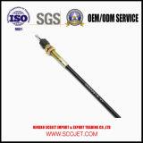 Kabel de van uitstekende kwaliteit van de Controle met het Oogje van het Afgietsel van de Lente, van de Hanger en van de Matrijs