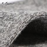 Antibakterielle silberne Faser-Baumwollsocken für die Männer, die im Fall und im Winter tragen