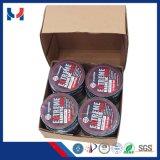 Fertigung-verschiedener starker selbstklebender Gummimagnet-Dichtungs-Streifen