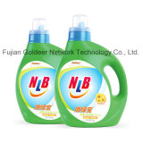 Liquide de détergent de blanchisserie de Goldeer Narubo (soleil)