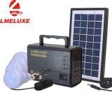 lumière 12V solaire avec 18V 10 système de d'éclairage solaire de la charge Lm-366 de panneau solaire de watt
