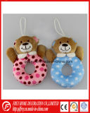 Cute Funny Pet Toy of Plush Cat, Jouet de chien