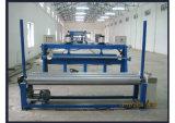 De lange Scherpe Machine van de Spons van het Schuim van het Polyurethaan van Bladen met Rolling