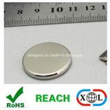 Neodym-Magnet des Fabrik-Zubehör-N35