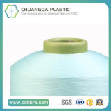 600d покрашенное тканьем 100% пряжа PP/сотка FDY