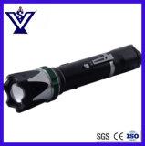De elektrische schok Taser overweldigt Kanon met LEIDEN Flitslicht/Flitslicht Shocker (sysg-277)
