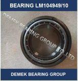 Heißes Verkauf Timken Zoll-Kegelzapfen-Rollenlager Lm104949/Lm104910 Set82