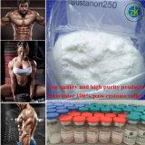 Pó esteróide de USP 99% Sustanon 250