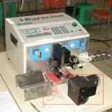 Doppia macchina automatizzata degli spellafili, riempitrice per barattoli di torcimento e del cavo