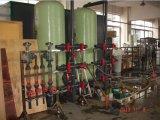 Dampfkessel-Wasserbehandlung-System mit Mischbett-Ionenaustauschbecken Cj111