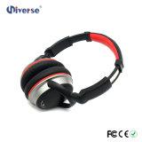 Handfree Bluetooth Kopfhörer drahtloser Gamer Kopfhörer mit Mic