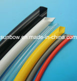 Ungiftige Belüftung-flexible Plastikrohrleitung flammhemmend