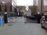 Sicherheits-Eingangs-Schwenktür für Zugriffssteuerung-System