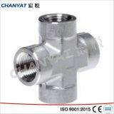 Montaje de la aleación de níquel forjado Cruz B725 Uns N04400, Monel 400