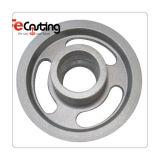 Enlace / Piezas de la bomba de fundición de hierro gris de encargo de hierro dúctil