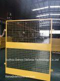 競争価格の高品質の道の防御フェンス